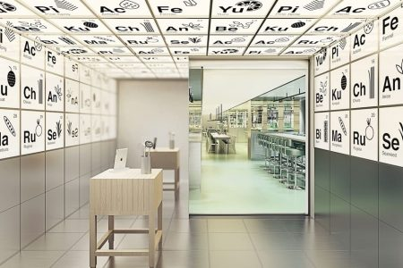 Test Kitchen Entry_ Concrete Amsterdam